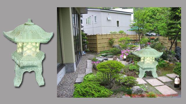 Loa trang trí sân vườn AZ-T13