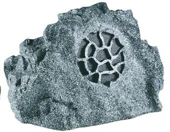 Loa trang trí sân vườn hình hòn đá S-603