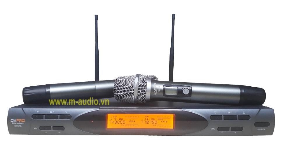 Micro DAPRO K8900