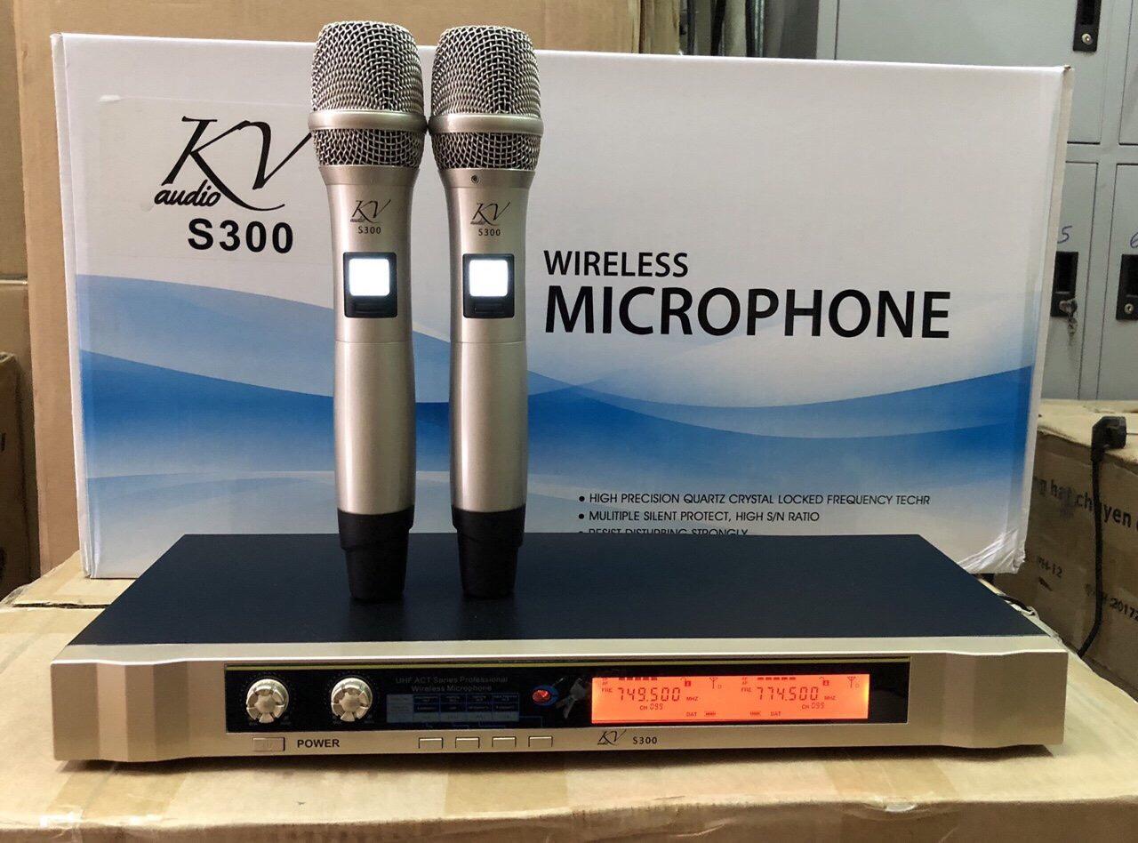 Micro KV S300