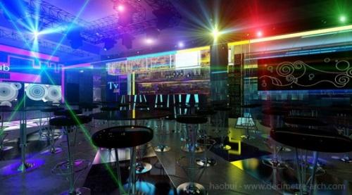Hệ thống âm thanh quán bar, vũ trường chất lượng